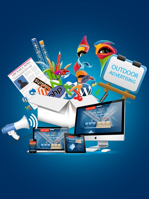 Best advertising agencies in Chennai
